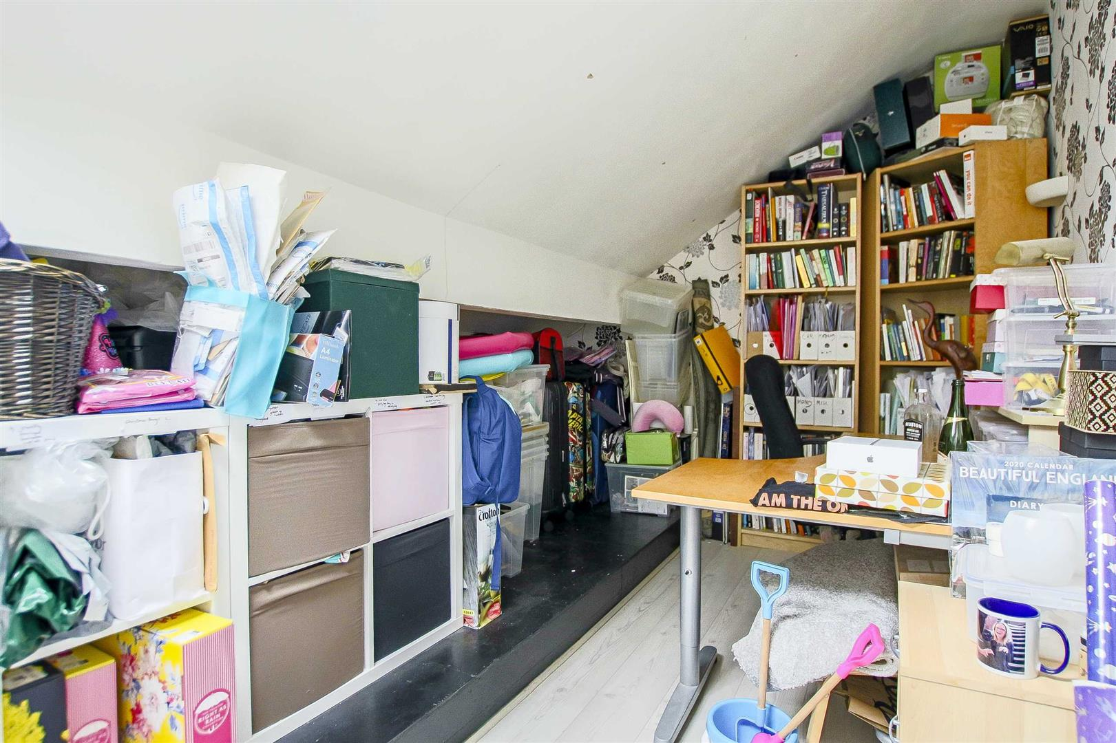 5 Bedroom Terraced House For Sale - Image 29